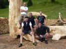 Teamausflug Schwarzwald