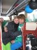 Testskiausfahrt Soelden 2010